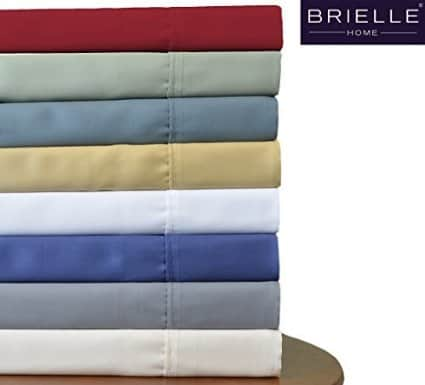 Beech Sheet Set