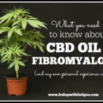 What you need to know about CBD oil and fibromyalgia