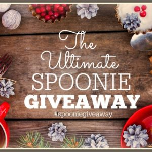 Six chronic illness bloggers. Loads of exciting prizes. Enter to win the Ultimate Spoonie Giveaway!