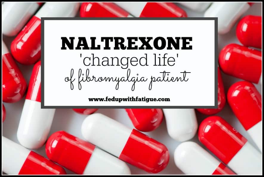 Low dose naltrexone is an emerging treatment for fibromyalgia. In early research studies, about 65 percent of patients experienced a significant reduction of symptoms.