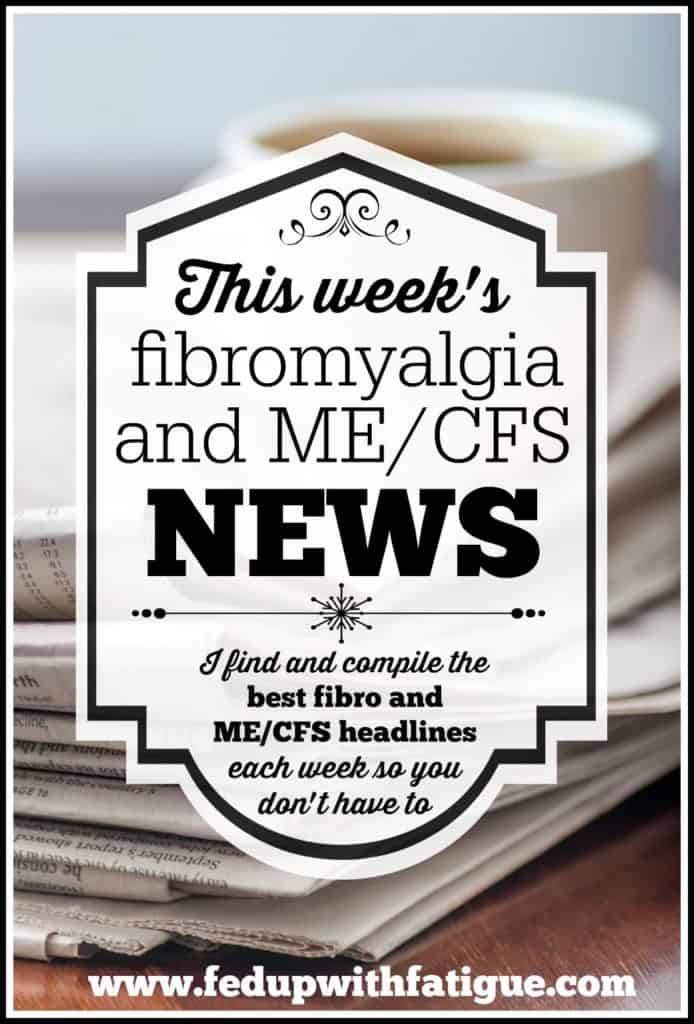 This week's fibromyalgia and ME/CFS news (week of March 14, 2016) | CDC releases new opioid prescribing guidelines, and chronic pain patients aren't happy; tips for securing work when you have fibro/ME/CFS; what it's like to sleep with chronic illness; research news, personal stories and much more!