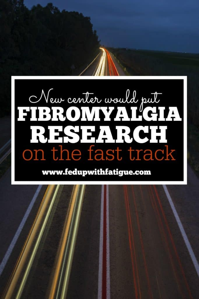 University of Alabama at Birmingham researcher Dr. Jarred Younger is trying to raise $4 million to open a new clinical trial center to speed up the process of testing treatments for fibromyalgia and ME/CFS. | Fed Up with Fatigue