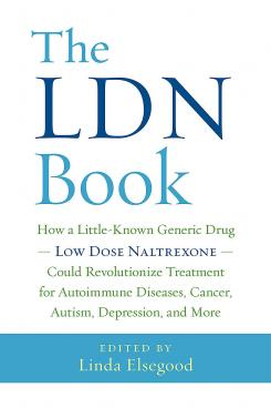"""The LDN Book"" edited by Linda Elsegood"