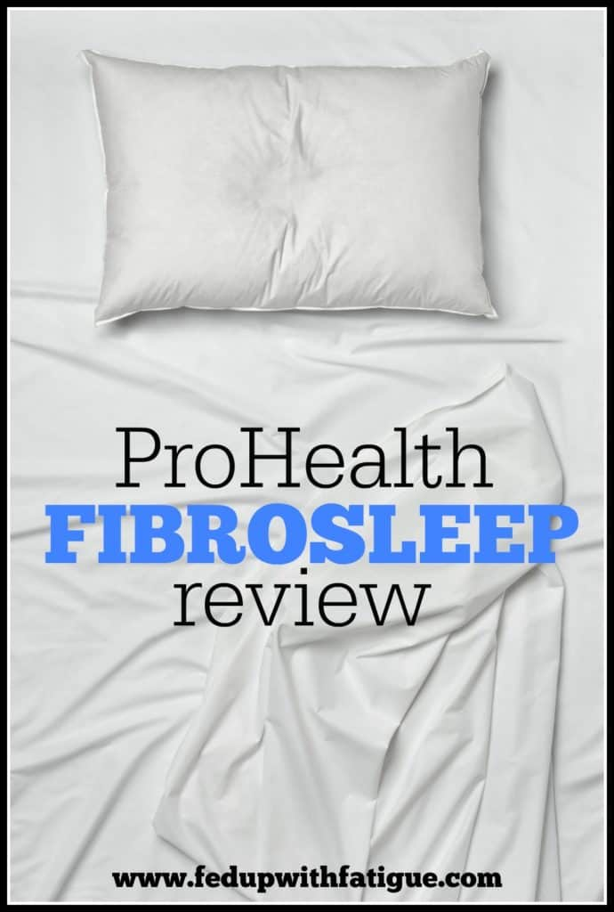 ProHealth FibroSleep supports restorative sleep using a blend of natural herbs and minerals.