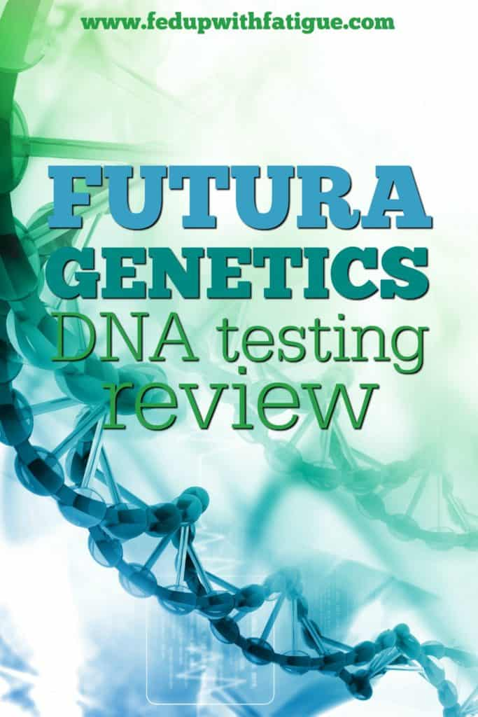 Futura Genetics' noninvasive DNA test assesses your risk for developing 28 common conditions, including breast, lung and colorectal cancers, Alzheimer's, coronary heart disease, diabetes, glaucoma, rheumatoid arthritis, lupus and others.
