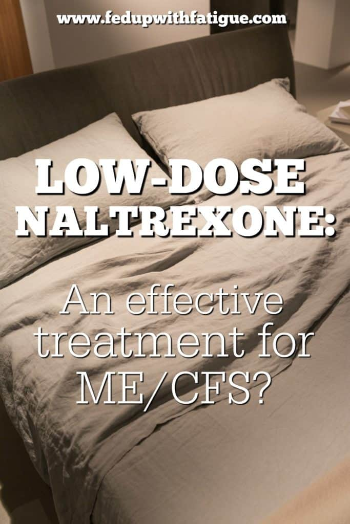 The University of Alabama at Birmingham is planning the first trial to determine if low-dose naltrexone could be an effective treatment for ME/CFS.