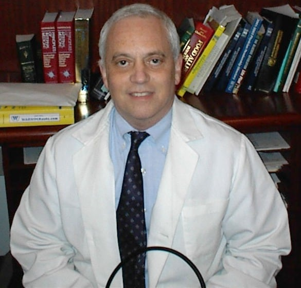 Dr. Richard Podell