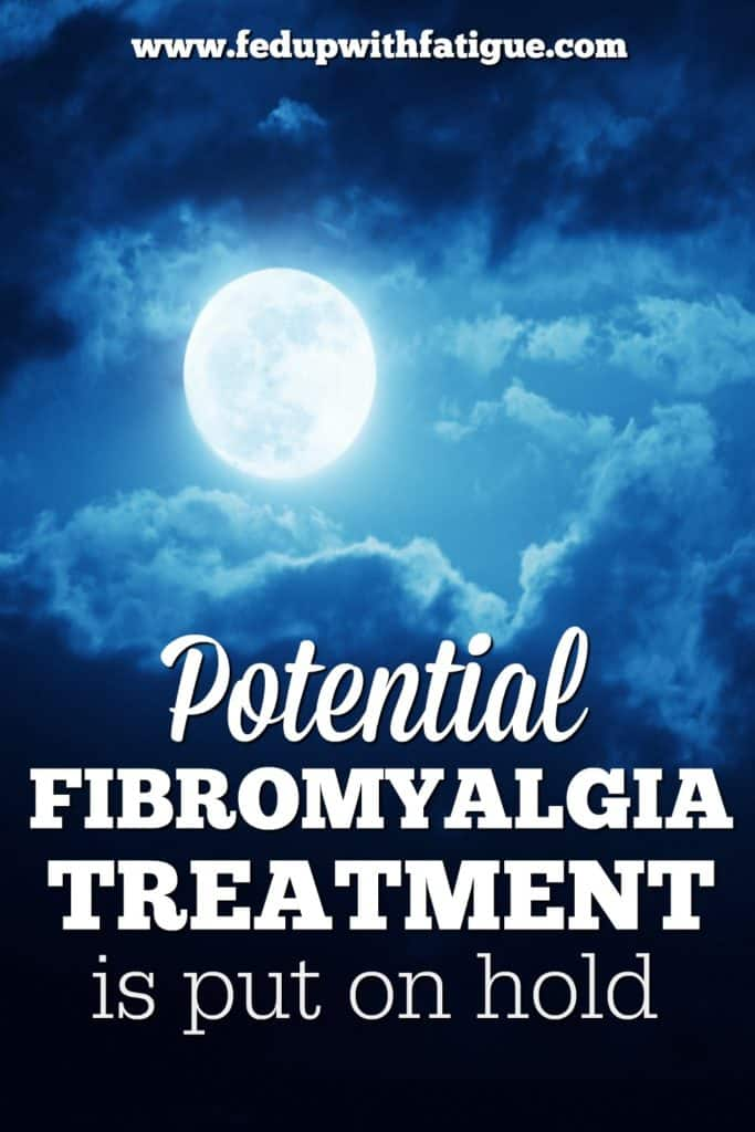 During its latest clinical trial, Tonmya (TNX-102 SL) failed to meet the threshold for relieving fibromyalgia pain. Tonix is no longer seeking FDA approval for fibromyalgia.