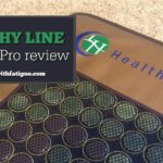 Healthy Line InfraMat Pro review + giveaway!