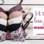 14 tips for less painful mammograms