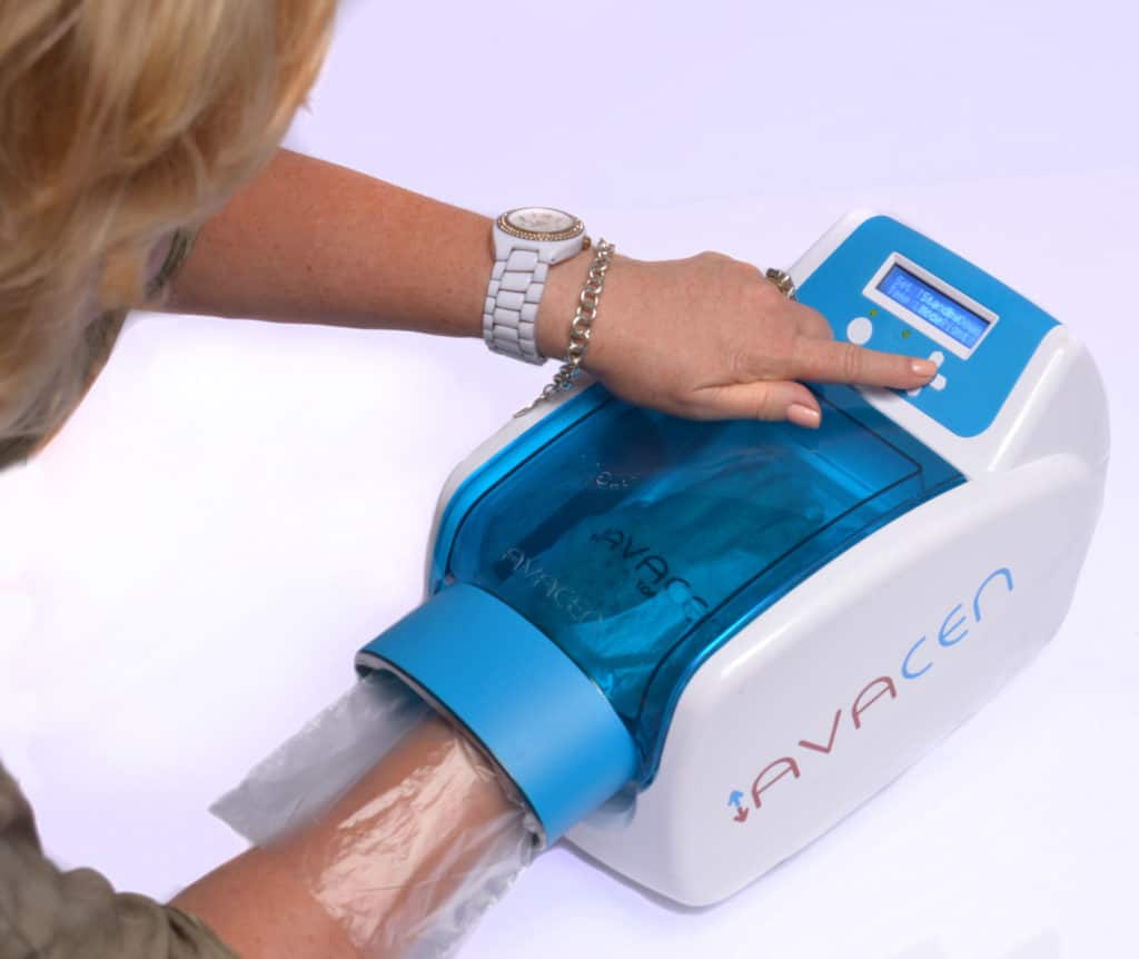 AVACEN 100 | 6 Pain Relief Devices for Fibromyalgia