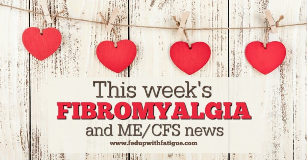 Friday 5: Feb. 24, 2017 fibromyalgia and ME/CFS news