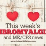 Friday 5: Feb. 3, 2017 fibromyalgia and ME/CFS news