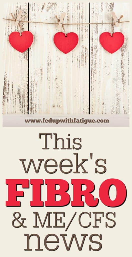 Feb. 10, 2017 fibromyalgia and ME/CFS news curated each week by FedUpwithFatigue.com