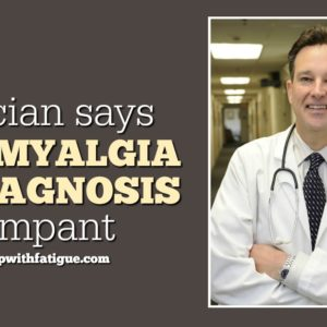 According to a Canadian study, up to two-thirds of patients diagnosed with fibromyalgia may have been misdiagnosed. So, if it's fibromyalgia, then what else could it be? Find out here! | Fed Up with Fatigue