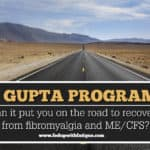 Gupta Programme review | Can brain retraining help you recover from fibromyalgia, ME/CFS or chronic Lyme disease?