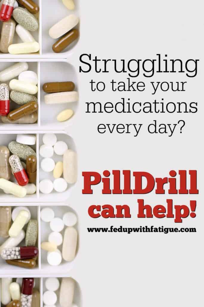 PillDrill review | The PillDrill smart medication tracking system simplifies everyday pill taking.