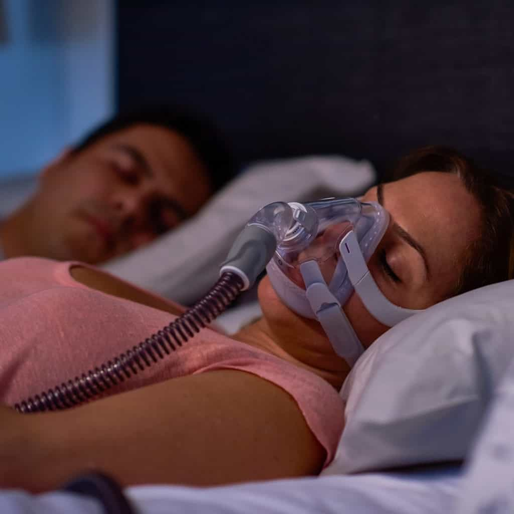 #Sleep apnea is a common comorbidity among #fibromyalgia patients. Aeroflow Healthcare offers at-home sleep apnea testing. | Fed Up with Fatigue