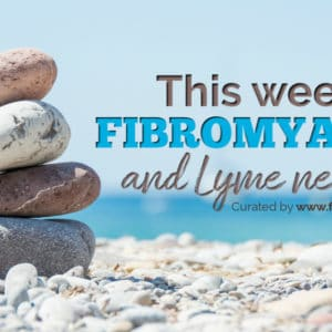 Sept. 6, 2019 #fibromyalgia and #Lyme news highlights: Researchers identify potential new way to diagnose Lyme disease; how to manage fibromyalgia-related itching; how allergies can worsen fibromyalgia symptoms; new CBD (cannabidiol)/liver damage study causes controversy; a new approach to reducing the spread of Lyme and more! | Fed Up with Fatigue