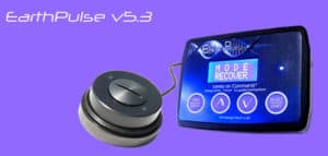 EarthPulse v5.3 Sleep on Command PEMF Device | FedUpwithFatigue's 2019 gift guide for fibromyalgia & Lyme disease
