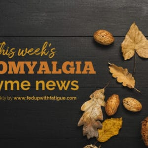 Nov. 29, 2019 news highlights:The best Black Friday/Cyber Monday deals for the chronically ill; pharmaceutical company Tonix to begin trial for potential fibromyalgia drugs by the end of the year; iGenex now offers a more affordable Lyme test; study shows anxiety and depression are more common in fibromyalgia patients than other illnesses; how Lyme patients are reaching remission with a drug used for alcohol addiction and more!   Fed Up with Fatigue