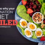 6 reasons why your elimination diet failed
