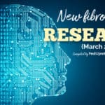 New fibromyalgia research studies (March 2020)