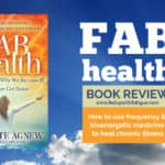 FAB health book review