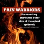 """""""Pain Warriors"""" documentary shows the other side of the opioid epidemic"""