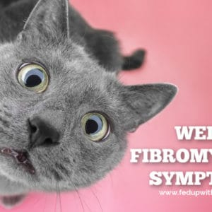 Weird fibromyalgia symptoms | Fed Up with Fatigue
